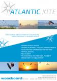 Atlantic kite school Tarifa Banner