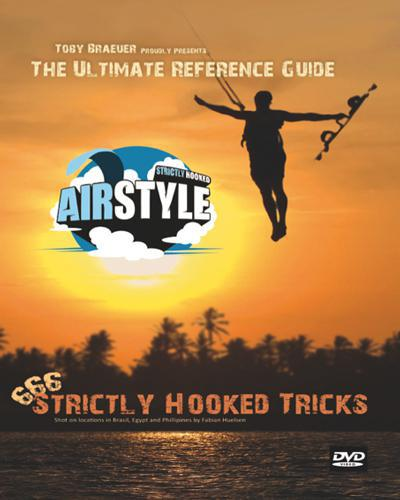 Airstyle - Strictly Hooked DVD