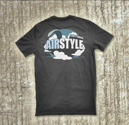 Airstyle T-Shirt