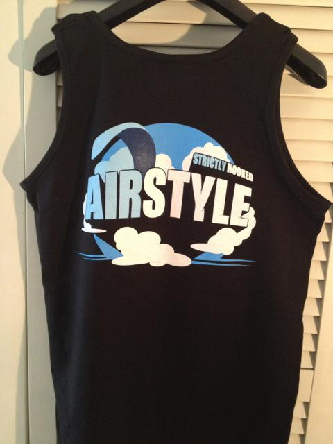 Airstyle Tank Top