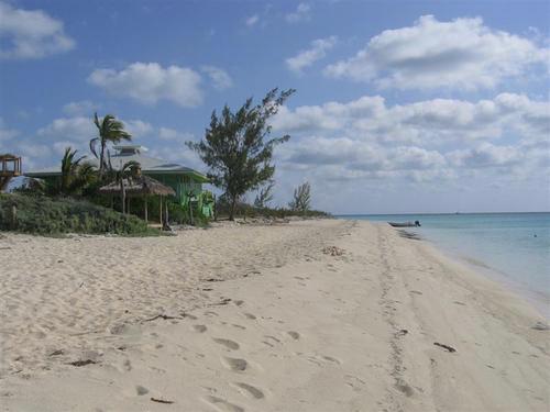 Kiteforum com - Spots - Norman's Cay / MacDuff's, Bahamas